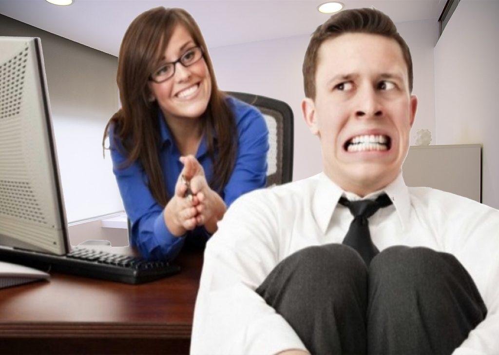 Errores Que No Se Deben Cometer en una Entrevista de Trabajo