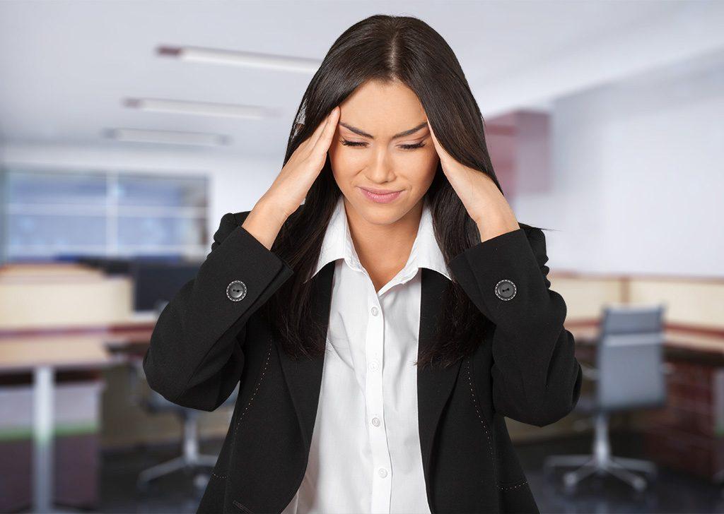 Consejos Para Superar El Estrés en El Trabajo