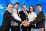Factores de Éxito en El Trabajo en Equipo