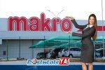 Makro Tiene Solicitudes de Empleo en Argentina
