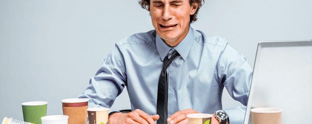 Signos Que Indican Si Haz Reprobado Tu Entrevista de Trabajo