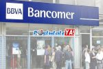 BBVA Bancomer Solicita Personal Para México