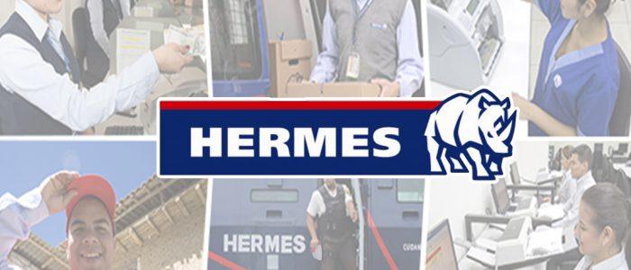 Hermes Tiene Ofertas Laborales en Perú