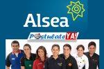 Alsea tiene ofertas de Empleo En Mexico