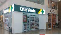 Ofertas de empleo en Farmacia Cruz Verde Chile