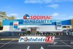 Ofertas en Sodimac-Homecenter Perú y Colombia