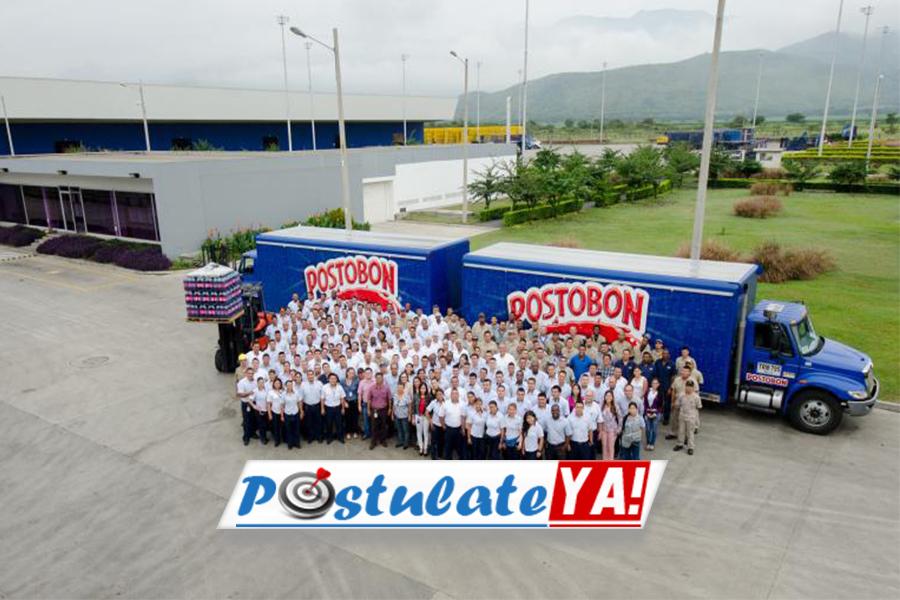 Ofertas Laborales En Postobon Colombia