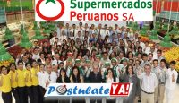 Nuevas ofertas en Supermercados Peruanos