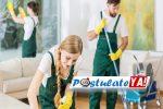 Ofertas De Empleo Operarios de Limpieza Lima