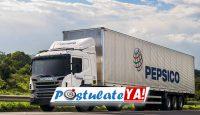Pepsico Tiene Vacantes En México