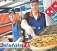 Dominos Pizza Tiene Vacantes en Perú